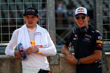Horner: Red Bull junior programme is working