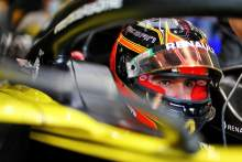 "Ocon's form versus Renault F1 teammate Ricciardo ""not a disaster"" - Abiteboul"
