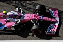 Lance Stroll (CDN) Racing Point F1 Team RP20.