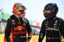 Lewis Hamilton should join Red Bull, says ex-F1 boss Eddie Jordan
