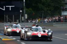 2018 24 Hours of Le Mans - Race Results