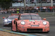 2018 24 Hours of Le Mans - Hour 20 Results