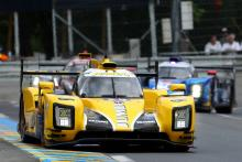 2018 24 Hours of Le Mans - Hour 21 Results