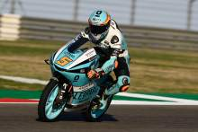 Jaume Masia, Moto3, Aragon MotoGP. 16 October 2020