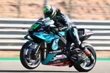 MotoGP Aragon 2020: Hasil Sesi FP4 di Sirkuit Motorland