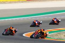 Pol Espargaro: KTM to split new ideas between four riders