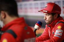 Andrea Dovizioso , Teruel MotoGP. 22 October 2020