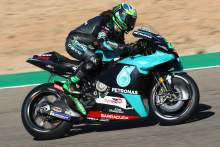 Franco Morbidelli , Teruel MotoGP. 23 October 2020