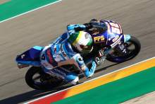 Jeremy Alcoba, Moto3, Teruel MotoGP, 23 October 2020