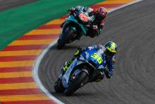 2020 Teruel MotoGP, MotorLand Aragon - Saturday LIVE!