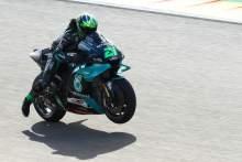 Franco Morbidelli , Teruel MotoGP. 23 October 2020