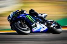 Maverick Vinales, Teruel MotoGP, 24 October 2020