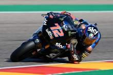 Marco Bezzecchi, Moto2, Teruel MotoGP, 24 October 2020
