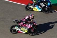 Tony Arbolino, Moto3, Teruel MotoGP, 24 October 2020