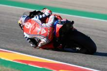 Jack Miller, Teruel MotoGP, 24 October 2020