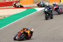 Pol Espargaro hails KTM turnaround, Lecuona set-up