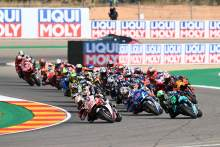 MotoGP wild-cards return for 2021 world championship
