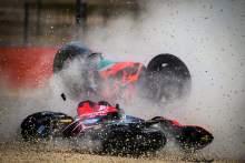 Brad Binder, Jack Miller, crash, MotoGP race , Teruel MotoGP 25 October 2020