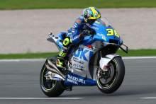 Joan Mir, Valencia MotoGP, 13 November 2020
