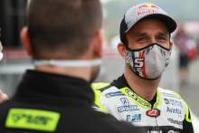 Johann Zarco Valencia MotoGP. 14 November 2020