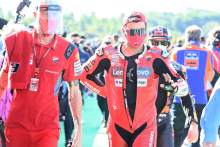 Danilo Petrucci: 'I'm happy Gigi fired me from Ducati!'