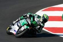 Remy Gardner, Moto2, Portugal MotoGP, 20 November 2020