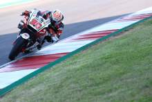 Nakagami: Sorry for Marc, 'my teacher', Pol can adapt easily to Honda