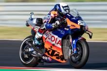 Miguel Oliveira, Portuguese MotoGP, 20th November 2020