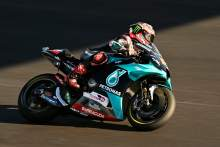 Crash.net MotoGP Top 10 Riders of 2020: 5th - FABIO QUARTARARO