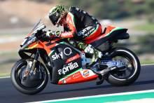 Aleix Espargaro, Portugal MotoGP, 20 November 2020