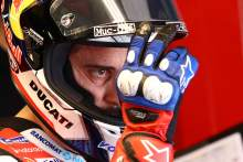 Dovizioso open to MotoGP return, but 'not at all costs'