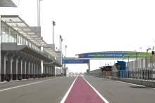 2021 Qatar MotoGP Shakedown Test, Losail - Live Updates