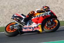 Stefan Bradl , Qatar MotoGP test, 5 March 2021