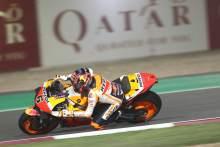2021 Qatar MotoGP test times, Losail - Sunday (5pm)
