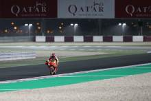 2021 Qatar MotoGP test times, Losail - Sunday (6pm)