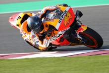 Pol Espargaro: Stressful, fast, riding style fits Repsol Honda