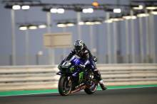 Maverick Vinales Qatar MotoGP test, 6 March 2021