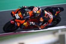 2021 Qatar MotoGP test times, Losail - Sunday (3pm)