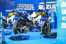 Suzuki 'really wants, needs' satellite team for '19