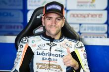 Xavier Simeon gets 2018 Avintia MotoGP seat