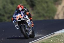 Rabat: I'm back to being the Tito from Moto2