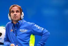 Brivio: Suzuki achieved 2018 goal but pressure on to improve