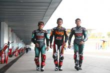 2019 incentives for Sepang Moto2, Moto3 riders