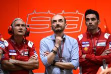 Domenicali: It's sad Lorenzo struggled for right feeling with Ducati