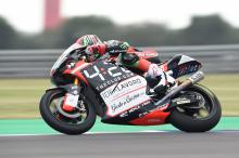 Moto2: Suter to build MV Agusta chassis?