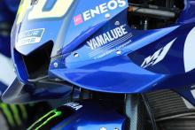 MotoGP close to new wing regulations