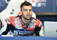 Fenati: I made a disgraceful gesture, I was not a man