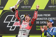 Can Lorenzo win title with 'most complete' Ducati?