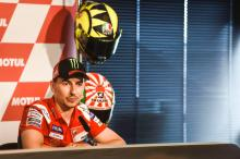 Title possible but still much to prove, says Lorenzo