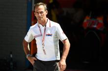 Puig praises 'gentleman' Lorenzo, replacement unclear